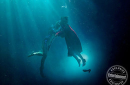 The shape of water 3058