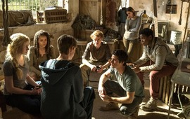Maze runner 3a the death cure 3044040