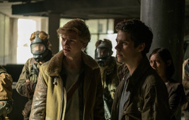 Maze runner 3a the death cure 3099535