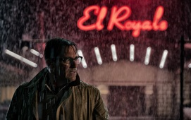 Bad times at the el royale 3256327