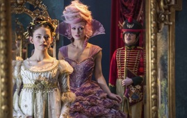 The nutcracker and the four realms 3267945