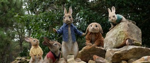Peter rabbit 3107299