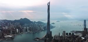 Skyscraper 3179357