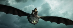 How to train your dragon 3a the hidden world 3192916