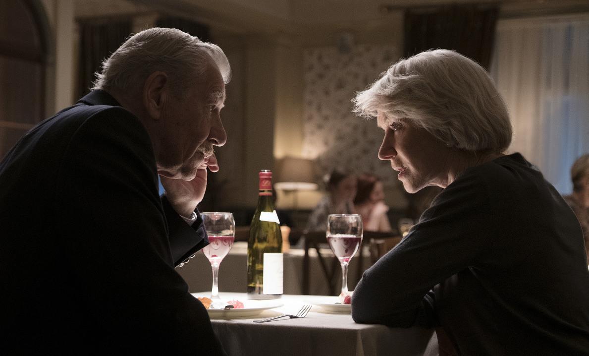 Хороший лжец, новинки кино проката ноября 2019, афиша Симферополя