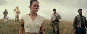 Star wars 3a episode ix the rise of skywalker 3352590
