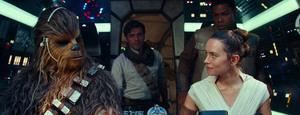 Star wars 3a episode ix the rise of skywalker 3424618