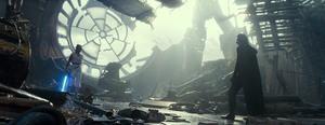 Star wars 3a episode ix the rise of skywalker 3424621