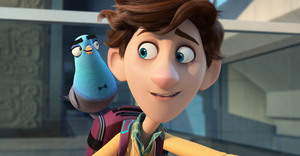 Spies in disguise 3432842