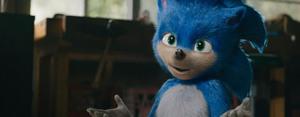 Sonic the hedgehog 3616