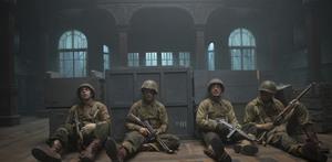 Ghosts of war 37